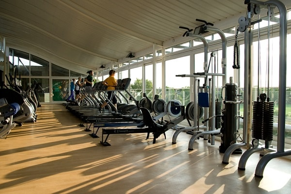 Fitness and Gyms in Perth