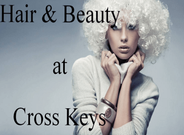 Hair and Beauty at Cross Keys in Perth