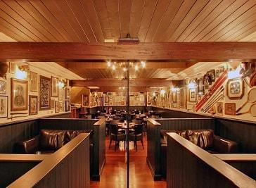 Paco's Restaurant Perth