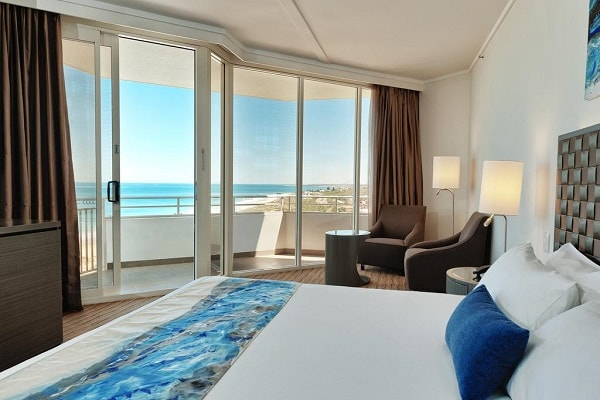 Places to stay in Perth