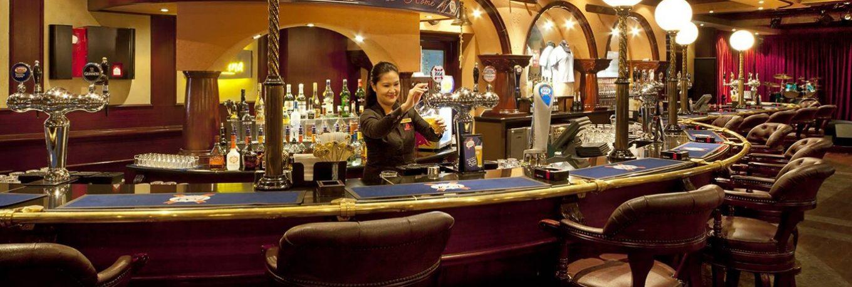pubs in Perth