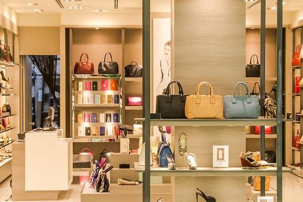 Shopping & Fashion in Perth