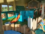 The Treehouse and Gym Abernethy